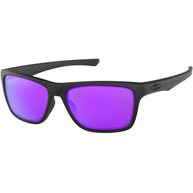 Oakley Holston Bike Glasses black
